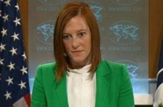 ABD'den kritik açıklama: PYD ile ilk kez...