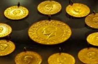 Çeyrek, tam ve cumhuriyet altını fiyatları