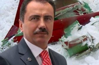 Yazıcıoğlu'nun eşi hastaneye kaldırıldı!