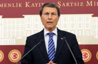MHP'li Halaçoğlu'ndan GDO sorusu