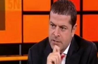 Cüneyt Özdemir 2018'in haber bülteni ile geliyor!