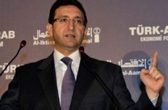 Borsa İstanbul Başkanı AK Parti aday adayı oldu