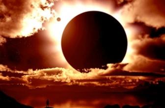 Bu gece güneş tutulması felaket getirebilir