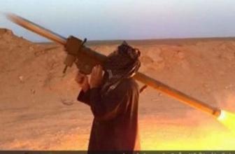 IŞİD oradan çekildi ama kabus sürüyor!