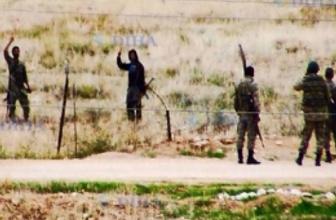 CHP'den Genelkurmay'a IŞİD tepkisi...