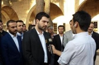 AK Parti MKYK üyesinden bomba Boynukalın çıkışı