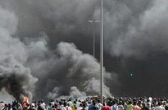 Burkina Faso'da 'Cumhurbaşkanı görevden indirildi'