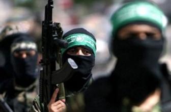 Suriye'de Hamas yöneticisine suikast!