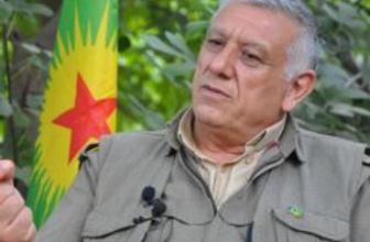 Cemil Bayık'tan şok Afrin açıklaması