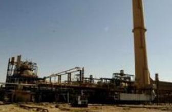 Irak ordusu IŞİD'in kuşattığı Beyci rafinerisine girdi