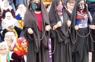 Şırnak'ta tepki çeken görüntü