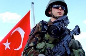 O ülkeden flaş açıklama! Türkiye'den asker isteyebiliriz