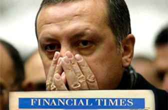Financial Times'a göre seçim sonuçları