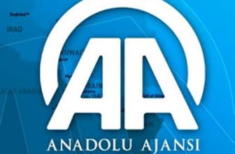 Anadolu Ajansı Syria Survey yayına başladı