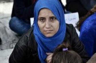 Batılı ülkeler kapılarını daha fazla Suriyeli mülteciye açacak