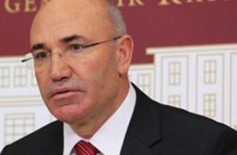 CHP'li Tanal'dan Erdoğan'la ilgili çılgın kanun teklifi