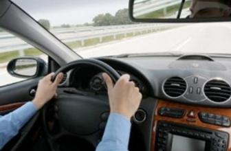 Sürücü adaylarına kötü haber