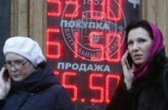 Rusya toparlanıyor dolara büyük şok