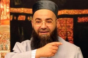 Cübbeli Ahmet Hoca Hayrettin Karaman'a fena çaktı!