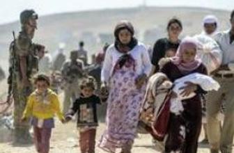 Kobani'de yaşam: Para yok, işe yaramıyor