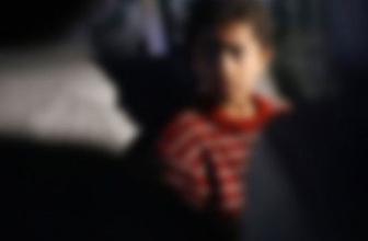 Camide 10 yaşındaki çocuğa tecavüz...