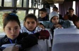 Hamas Gazzeli yetimlerin İsrail ziyaretine izin vermedi