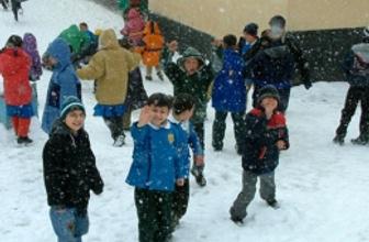 Ankara hava durumu kar ne zaman yağacak?