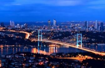 İstanbul'da esrarengiz patlama sesi!