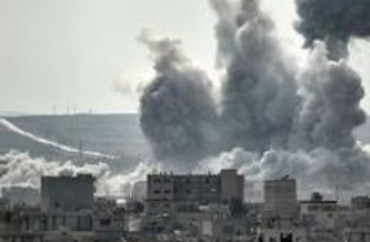 IŞİD, Zap Suyu'ndan Peşmerge'ye saldırdı