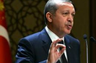 Erdoğan hiç işaret vermiyor tek güç o!