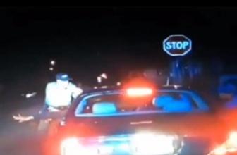 ABD polisi zenciyi böyle infaz etti