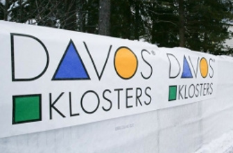 Davos'un arka odasındaki 'gay toplantısı'