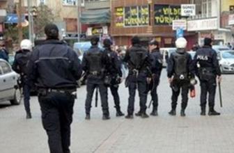 Diyarbakır'da  PKK'ya şok operasyon