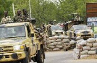 Boko Haram Nijerya'nın kuzeydoğusuna saldırdı