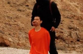 IŞİD'ten yeni infaz modeli: Elektrik!