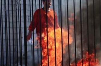 Ürdün'den IŞİD'e jet misilleme! Hepsi idam edilecek!