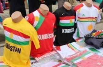Kürdistan formasına hapis cezası!