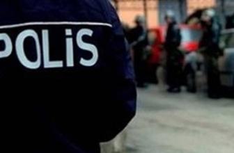 Davutoğlu Mersin mitinginde 3 gözaltı