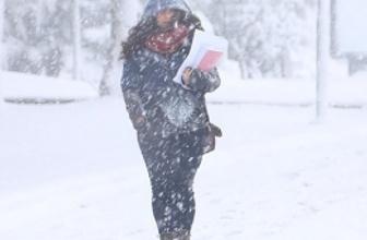Okullar tatil mi? 11 Şubat tatil karar alan iller