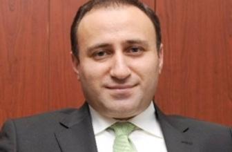 Ak Parti İstanbul'da Arıdoru'ya önemli görev