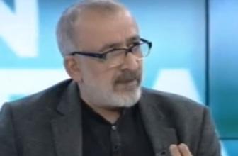Kekeç'ten Demirtaş'a Cizre-Bodrum yanıtı