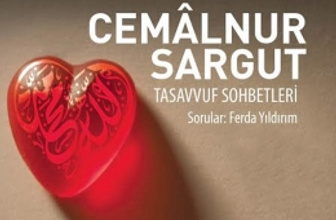 Cemâlnur Sargut'tan Sevgililer Günü kitabı