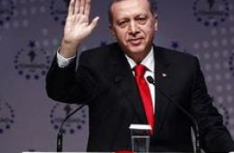 Erdoğan'dan başkanlık sistemi için ilginç buluşma!