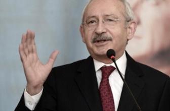 Kılıçdaroğlu'ndan flaş Öcalan çıkışı!