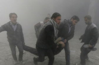 Esad'ın katliam bilançosu:12 bin ölü!