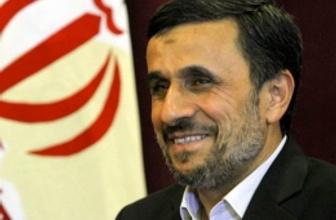 Ahmedinejad onun için Bursa'ya geliyor