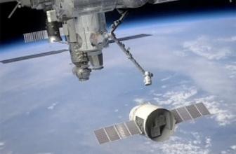 Ticari uzay araçlarında tarih belli oldu