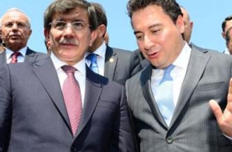 Reuters'ten çarpıcı Davutoğlu yorumu
