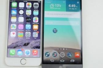 En iyi akıllı telefonlar seçildi