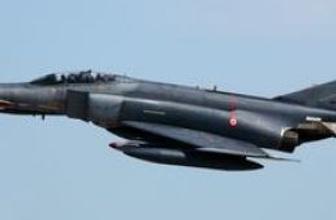 İzmir'de 'uçak düştü' ihbarı!